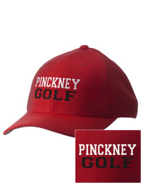 Pinckney High School Golf