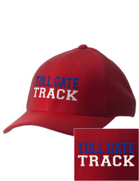 Toll Gate High School Track