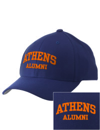 Athens Drive High School Alumni