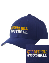 Quartz Hill High School Football