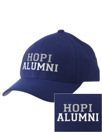 Hopi High School Alumni