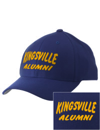 Kingsville High School Alumni