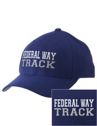 Federal Way High School Track