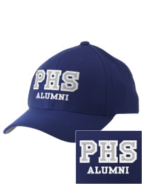 Person High School Alumni