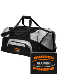 Warren High School Alumni