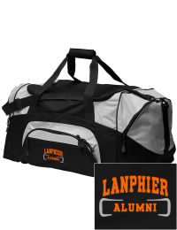 Lanphier High School Alumni