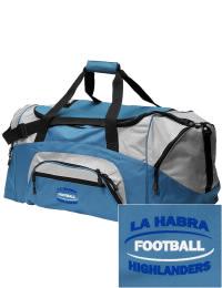 La Habra High School Football