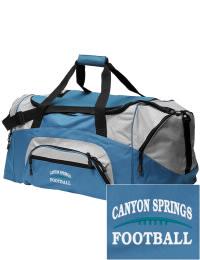 Canyon Springs High School Football
