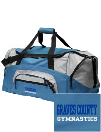 Graves County High SchoolGymnastics
