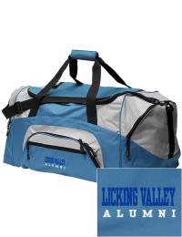 Licking Valley High SchoolAlumni