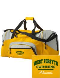 West Forsyth High School Swimming