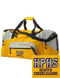 Highland Park High School Cheerleading