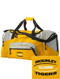 Mckinley High School Alumni