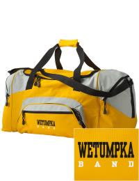 Wetumpka High School Band