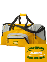 Casa Grande High School Alumni