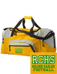 Rhea County High School Football