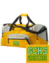Greenup County High School Cheerleading