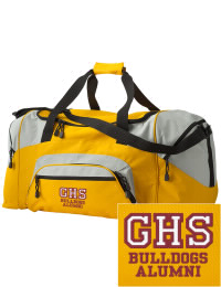 Glassboro High SchoolAlumni