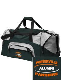Porterville High School Alumni