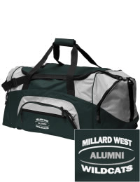 Millard West High SchoolAlumni