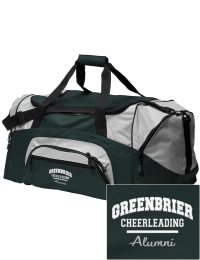 Greenbrier High School Cheerleading