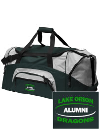 Lake Orion High School Alumni