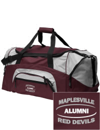 Maplesville High School Alumni