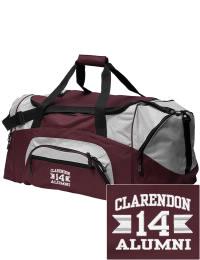 Clarendon High School Alumni