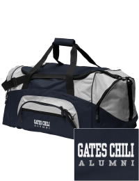 Gates Chili High School Alumni