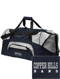Copper Hills High School Band