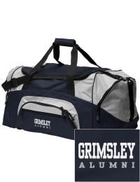 Grimsley High School Alumni