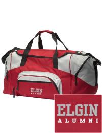 Elgin High School Alumni