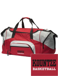 Kountze High School Basketball