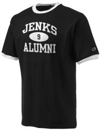 Jenks High School Alumni
