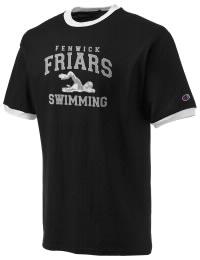 Fenwick High School Swimming