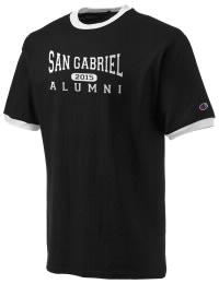 San Gabriel High SchoolAlumni
