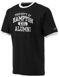Hampton High School Alumni