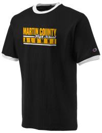 Martin County High School Alumni