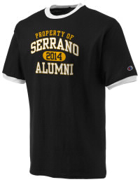 Serrano High School Alumni