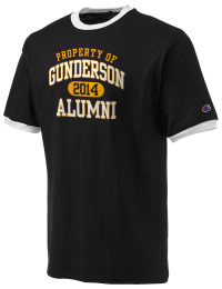 Gunderson High School Alumni