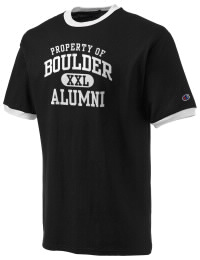 Boulder High SchoolAlumni