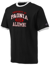 Paonia High School Alumni