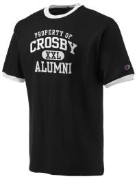 Crosby High School Alumni