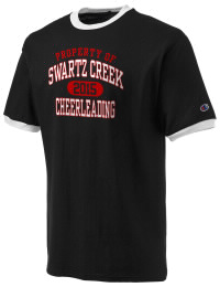 Swartz Creek High School Cheerleading
