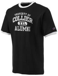 Collier High School Alumni
