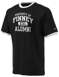 Finney High School Alumni