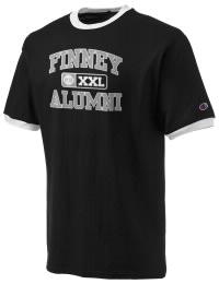 Finney High School Alumni