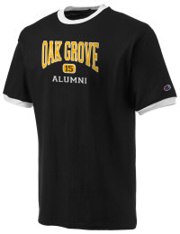 Oak Grove High School Alumni