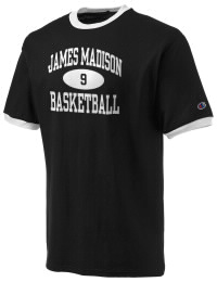 James Madison High School Basketball