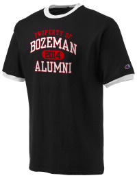 Bozeman High School Alumni